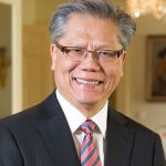 Announcing our new patron, His Excellency the Honourable Hieu Van Le AC, Governor of South Australia