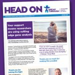HEAD ON – Breakthrough Autumn Newsletter 2019