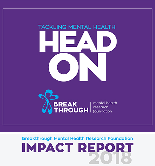 Breakthrough Impact Report 2018