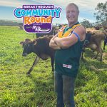 Breakthrough Community Round supported by Fleurieu Milk